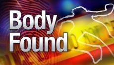 Body Found