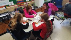 Central Students learn leadership