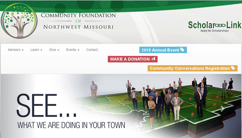 Community Foundation of Northwest Missouri