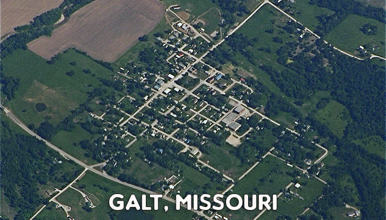 Singles in galt missouri