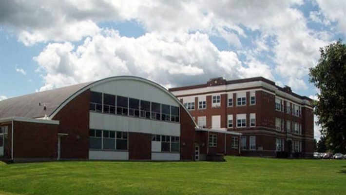 Gilman City School