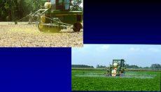 Herbicide dicamba training