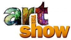 Art Show Graphic
