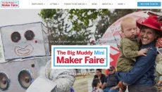 Big Muddy Mini Maker Faire