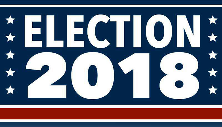 Parties announce candidates that qualified for primary election