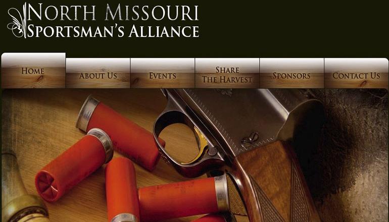 North Missouri Sportsman's Alliance Website