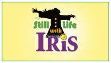 Still Life With Iris