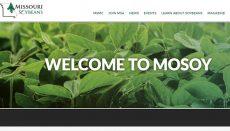 Missouri Soybean Association Website