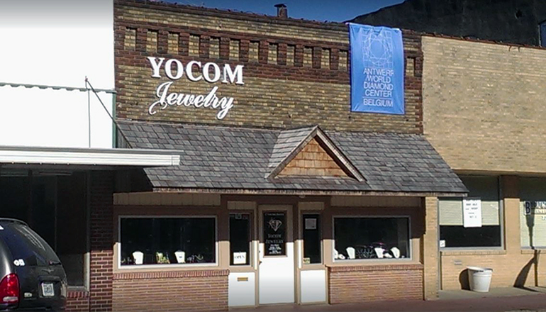 Yocom Jewelry