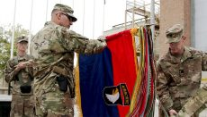 101st Airborne Division Has Landed Back in Afghanistan