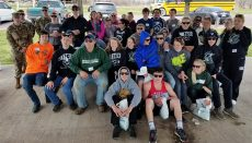 CAPNCM partners with Missouri National Guard to host Youth Leadership Day in Polo