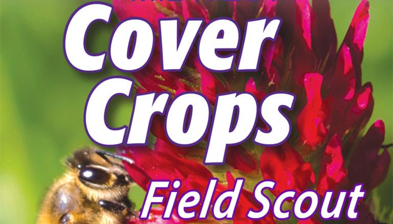 Cover Crops App Screenshot