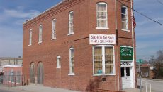 Grundy County Museum Building