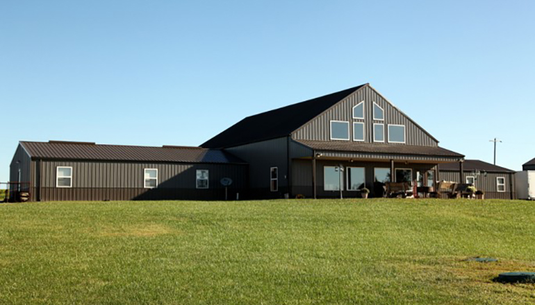 Habitat Flats Lodge