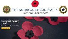 National Poppy Day