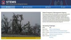 SEMA Website