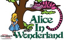 Alice in Wonderland Missoula Theater