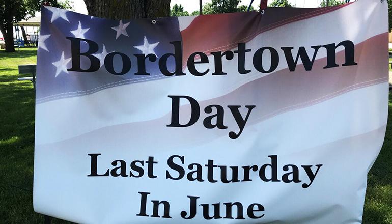 Bordertown Day