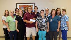 Caroll County Community Hospital Celebrates Nursing Week