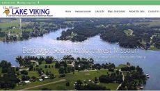 Lake Viking