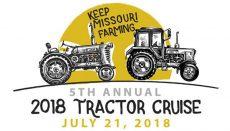 Mo Farm Bureau Tractor Cruise