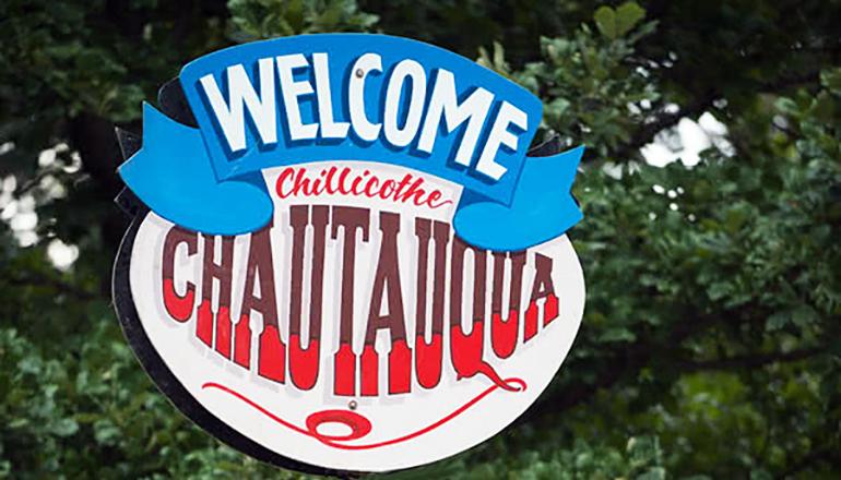 Chautauqua In The Park