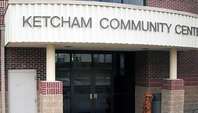 NCMC Ketcham Community Center