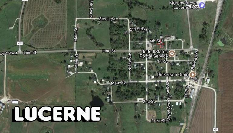 Lucerne Missouri