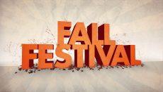 Fall Festival V2