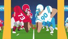 Generic NFL Graphic