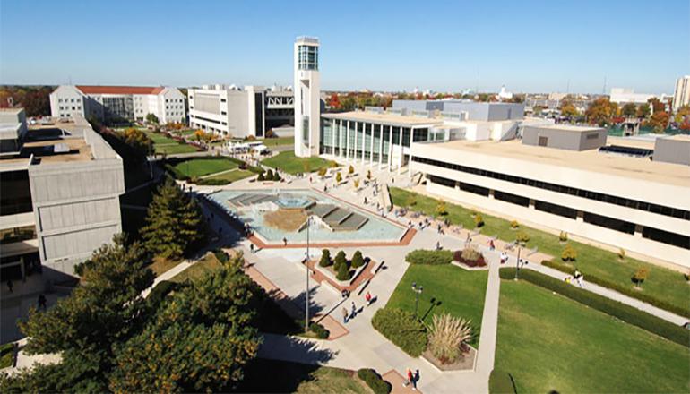 Missouri State University in Springfield