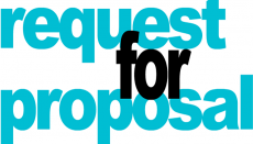 Request For Proposal Graphic