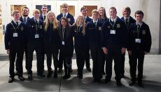 14 from Chillicothe attend National Convention in 2018