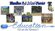 Hamilton High School website