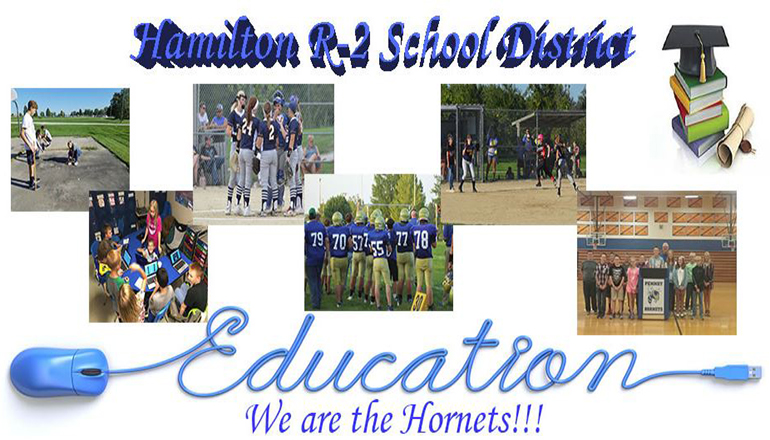Hamilton High School website