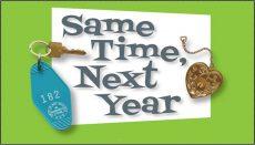 Same Time Next Year