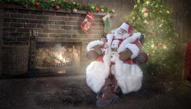 Christmas Wish Project