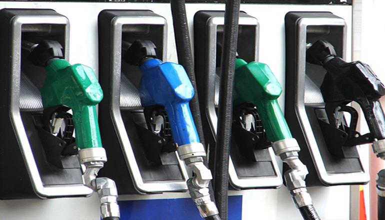 Gas Pumps for fuel
