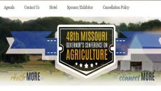 Governor's Conference on Agriculture