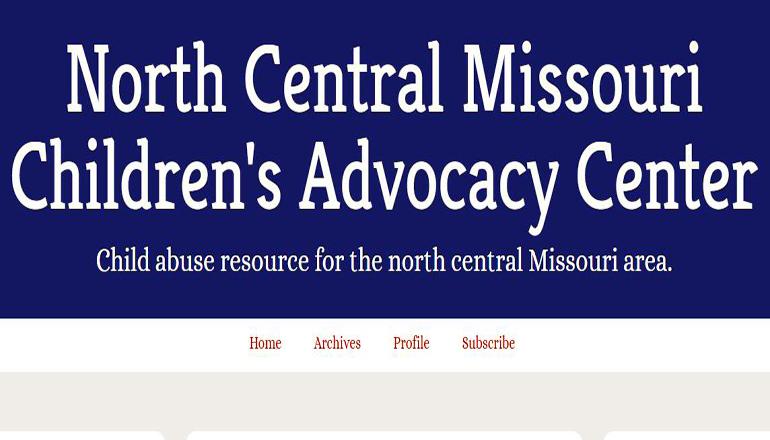 North Central Missouri Childrens Advocacy Center
