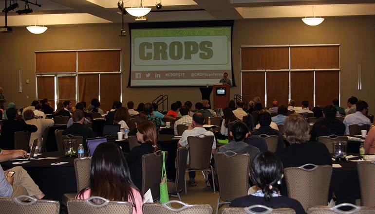 Crop Conference