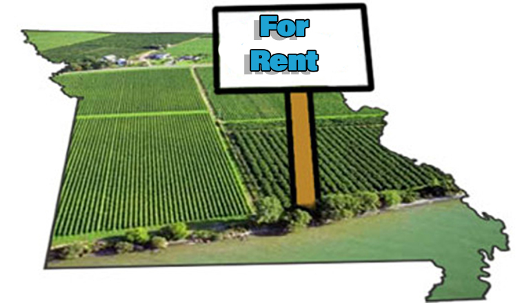 Rent in Missouri