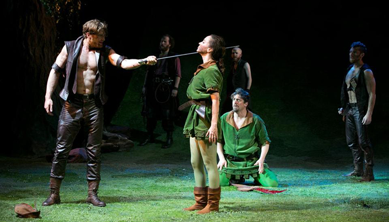 Robin Hood Performance