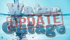 Water Outage UPDATE