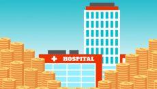 Hospital and Money