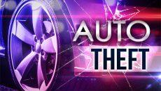 Auto Theft or Stolen Vehicle