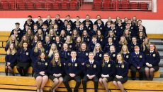 Chillicothe FFA Motivational Conference 2019