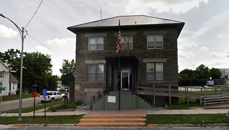 Gallatin City Hall