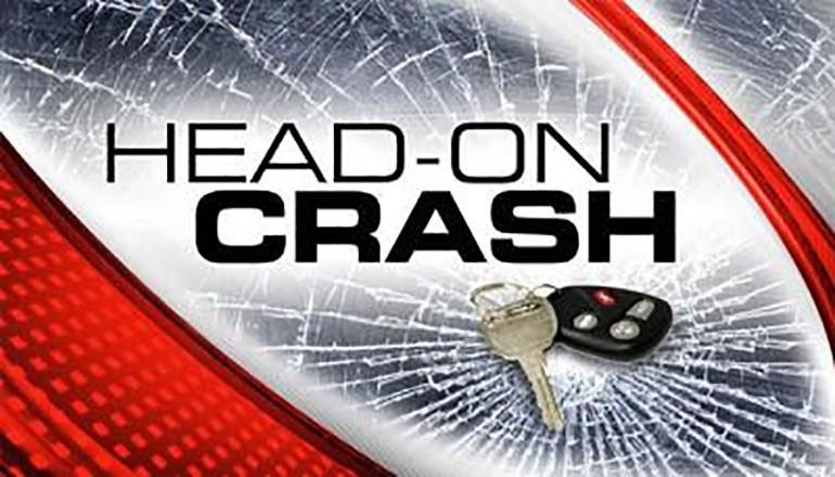 Head-on Crash