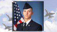 Airman Timothy Heintz